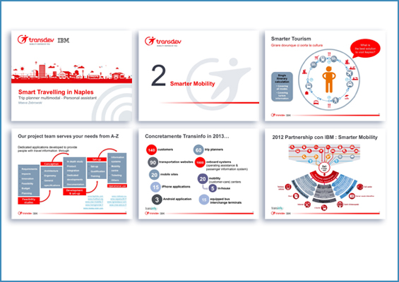infographiste powerpoint