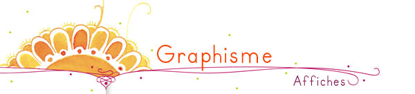 Graphisme -- Affiches