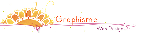 Graphisme -- Web design